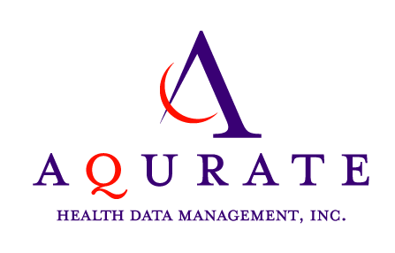 Aqurate Logo